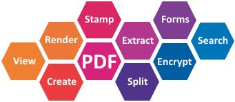 XFINIUM.PDF capabilities